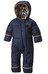 Columbia Snuggly Bunny jumpsuit blauw